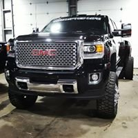 Lifted Life Custom Shop Offroad and Performance