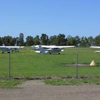 Callide Dawson Flying Group