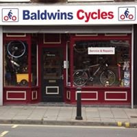Baldwins Cycles Ltd