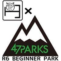 47parks R8 Beginner Park