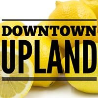 Downtown Upland