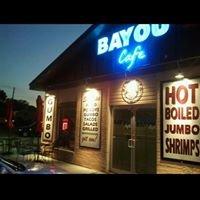 Bayou Cafe #1