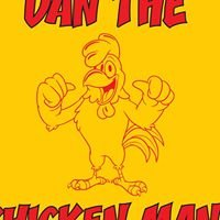 Dan the Chicken Man