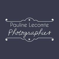 Pauline Lecomte Photographies