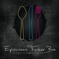 Epicurean Tucker Box