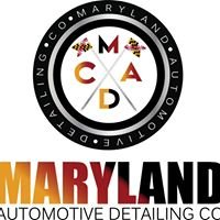 Maryland Automotive Detailing Co.