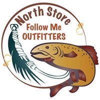North Store Follow Me Outfitters