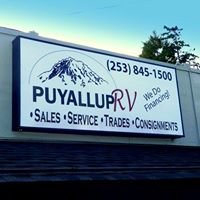 Puyallup RV