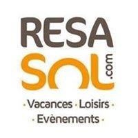 RESASOL: Vacances, Loisirs, Évènements