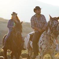 Ranch Niolu A Cavallu