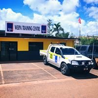 TPA - Weipa Training Centre, Cape York