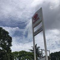 Crown Motors LTD. Toyota Service Center