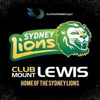 Club Mount Lewis