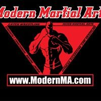 Modern Martial Arts