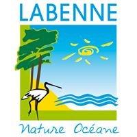 Ville de Labenne
