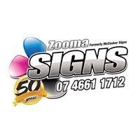 Zooma Signs
