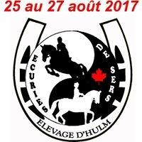 PAU-SERS TOUR