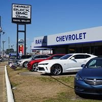 Miller & Miller Chevrolet Buick GMC Cadillac
