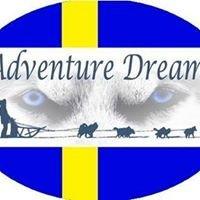 Adventure Dreams dogsledding