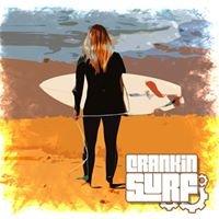 Crankin Surf Photos