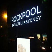 Rock Pool Bar And Grill Sydney