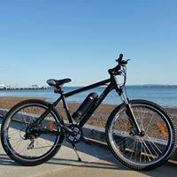Jaunt Bikes