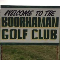 Boorhaman Golf Club - Foot Golf