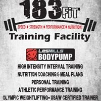 183Fit Training Facility