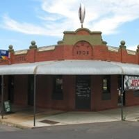 The Railway Hotel Wangaratta