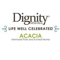 Acacia Memorial Park & Funeral Home