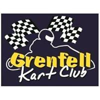 Grenfell Kart Club
