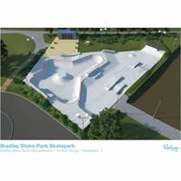Bradley Stoke Skatepark