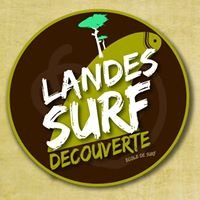 Landes Surf Découverte