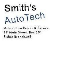 Smith's AutoTech