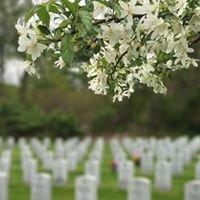 Massachusetts Veterans' Memorial Cemetery - Agawam