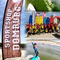 Surfschool Sportshop Domburg