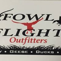 Fowl Flight Outfitters, LLC.