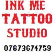 Ink Me Tattoo Studio