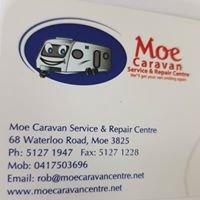 Moe Caravan Service & Repair Centre
