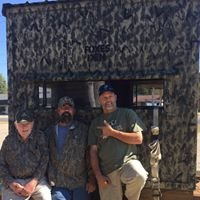 Squirts Custom Hunting Blinds