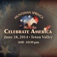Celebrate America Event