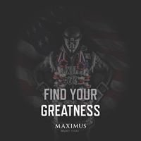 Maximus Muay Thai and Fitness