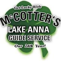 McCotter's Lake Anna Guide Service