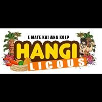 The Hangi Waka