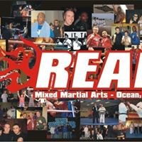 Real Mixed Martial Arts