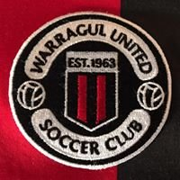 Warragul United Soccer Club