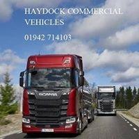 Haydock Commercials