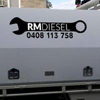 RM Diesel