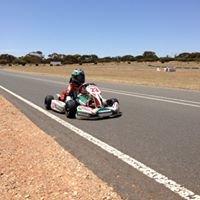 Monarto Go Kart Track