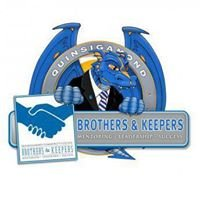 QCC Brothers & Keepers